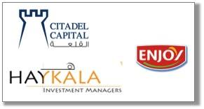 Egypt Investors: Citadel Capital