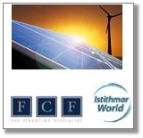 Alternative Energy Capital Market Dubai