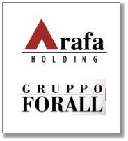 Arafa Holding Italy