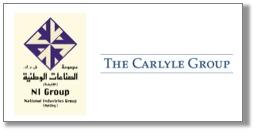 carlyle kuwait LP