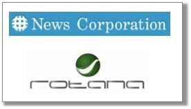 newscorp rotana