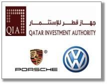 qatar investors germany auto