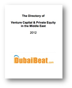 The Directory of Venture Capital & Private Equity in the Middle East