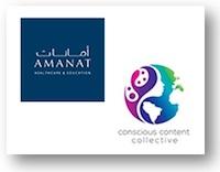 amanat Dubai US edtech